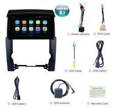 "Android 8.1 Car Stereo Radio HD 10.1"" 2Din GPS 1+16GB For KIA Sorento 2009-2012"