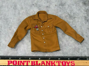 3R Shirt WWII MODERN GM641 1/6 ACTION FIGURE TOYS did
