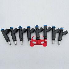 8Pcs Fuel injectors 04591851AA Fit Dodge Chrysler JeepHigh Quality 5.7L 4.7L V8