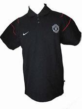 Maglie da calcio di squadre inglesi nere Nike