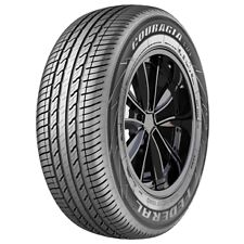 NEW 265/70R15 112H FEDERAL COURAGIA XUV TIRE 265 70 15