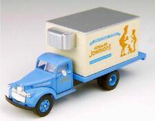 30364  HO 41/46 Chevrolet Howard Johnson's Reefer Truck Classic Metal Works