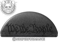 NDZ P4 Grip Plug for Glock GEN 1-3 20 21 SHORT FRAME ONLY We the People