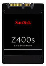 SanDisk Solid State Drives (SSD) mit SATA III Schnittstelle