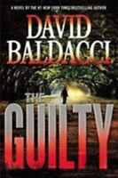 The Guilty/David Baldacci/2015 Hardcover