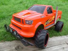 Dodge Ram Pick Up Truck 1:6 Large Monster Cummins Diesel RC Remote Control Toy