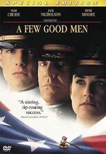 A Few Good Men (DVD, 2001, Special Edition)