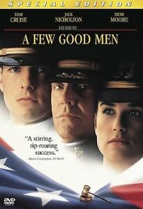 A Few Good Men DVD Rob Reiner(DIR) 1992