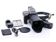 Hasselblad H1 Medium Format Digital Camera w/ Phase One P25 back w/ 55-110 lens