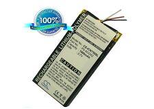 3.7 v batería para Navman icn720, icn750 Li-Polymer Nuevo