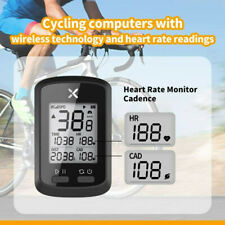 Xoss G+ Gps-Bike Bicycle Cycling Computer Stopwatch Lcd Display Waterproof Ipx7