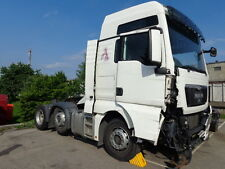 2012 MAN TGX EURO 5 truck breaking for parts !!!  ( EUROPE DELIVERY )