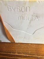 Vintage Byron Doll Mold B210b Doll Body