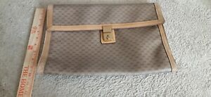 Gucci Business Briefcase with Latch
