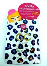 5 x 6g Cathy Doll Speed White CC Cream sun protect screen SPF 50+ PA+++