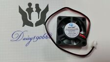 DC 5V 2Pin Mini Cooling Brushless Fan 30x30x10mm Small Exhaust Fan for 3D Printe