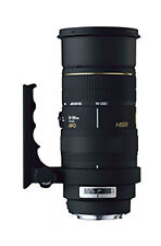Sigma EX 50-500 mm F/4.0-6.3 DG HSM APO Objektiv Canon Anschluss