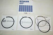 Kohler Engine Rings, 4110801, Std. New Old Stock, For many K181 Engines