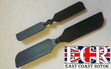 RC HELICOPTER UPGRADE ROTOR BLADE DOUBLE HORSE 9053 VOLITATION PARTS SPARES