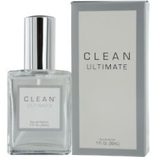 Clean Ultimate by Clean Eau de Parfum Spray 1 oz