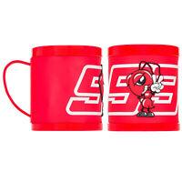 2020 Marc Marquez MotoGP Kids Baby Mug Plastic Drink Cup Official Merchandise