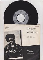 Prince Charles And The City Beat Band Cash (Cash Money) Vinyl Single 7inch