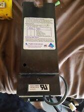 Replacement Pyramid Technologies Single Black APEX 5601 Bill Acceptor w/Cash Box