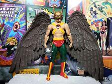 DC Direct Justice League Alex Ross Hawkman Action Figure