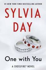 One with You - Paperback By Sylvia Day - GOOD