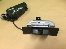 2011 VOLVO V70 MK3 R-DESIGN 2.0D3 AUTO TAILGAT BOOT LOCK WITH ACTUATOR 31333543