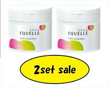 Otsuka EQUELLE 120tablets x 2 by Soy Bean Power for Women's Health & Beauty JP