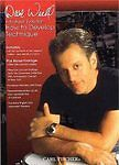 Dave Weckl: A Natural Evolution-How to Develop Technique DVD