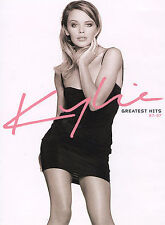 Kylie: Greatest Hits 87-97, Excellent DVD, Kylie Minogue,