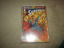 SUPERMAN #1 THRU 17 PLUS #0 1ST PRINT  NEW 52 SEE MY OTHERS!!!!