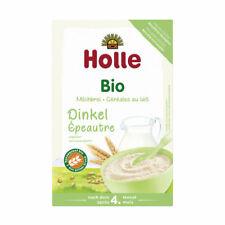 Bio Milchbrei - Dinkel 250g | HOLLE BABYFOOD