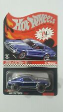 Hot Wheels RLC 2008 Selections Series  '67 Mustang  Real Riders