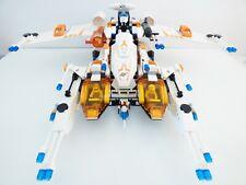 VAISSEAU LEGO MARS MISSION 7644
