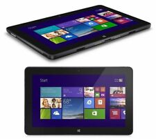 "**Dell Venue 11 Pro 7130MS Tablet 10.8"" i5 1.5Ghz 128GB SSD HDMI Win 10 - TAB95"