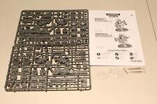Warhammer Tau Broadside New on Sprue