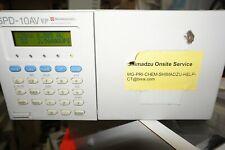 Shimadzu Spd 10av Vp Hplc System Uv Vis Detector Agilent Waters Hp Working