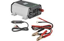 Cobra 400 Watts Dc to Ac Compact Power Inverter w/ 2 Ac Outlets & 2.1A Usb Port