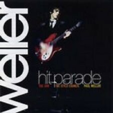 Hit Parade [Import Single Disc] by Paul Weller (CD, Universal Distribution)