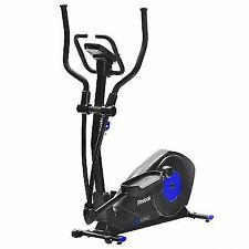 Reebok One GX60 Elliptical Cross Trainer-Black and red