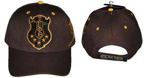 Iota Phi Theta Cap - Fraternity 1963