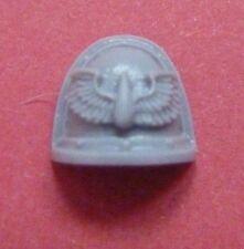 FORGEWORLD Horus Heresy Blood Angels MARK 2 SHOULDER PAD - Bits 40K