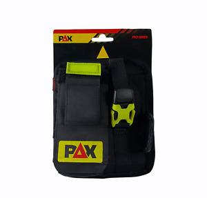 PAX Pro Series Funkgeräteholster L mit Gürtelschlaufe PAX Dura