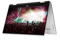 Dell XPS 15 9575 2-in-1 i7-8705G 3.1GHz, 16GB RAM, 512GB SSD 15.6 inch 4K Win 10