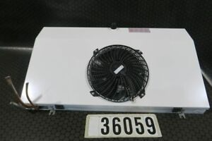 Güntner Verdampfer Decken Luftkühler für Kühlhaus Kühlzelle Kühlraum #36059