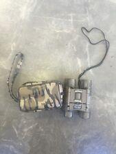 Tasco Compact 10X25 Binoculars Camo