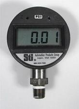 STI Automation PG-2000 Digital Pressure Gauge 0-20 Range